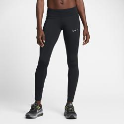 Женские беговые тайтсы Nike Epic RunЖенские беговые тайтсы Nike Epic Run из влагоотводящей ткани с сетчатыми вставками обеспечивают компрессионную посадку, воздухопроницаемость и комфорт во время пробежки.<br>