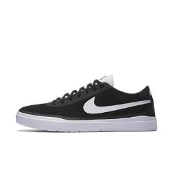 Мужская обувь для скейтбординга Nike SB Bruin HyperfeelМужская обувь для скейтбординга Nike SB Bruin Hyperfeel обеспечивает уверенное сцепление с доской благодаря системе Nike Hyperfeel: сочетание плотной посадки, анатомической амортизации и гибкой подметки создает ощущение, что обувь является частью стопы.  Гибкость и сцепление  Резиновая подметка с тонким сетчатым протектором обеспечивает превосходное сцепление и гибкость, а текстурированная боковая часть упрощает выполнение маневров.  Динамическая амортизация  Прорезная стелька разработана так, чтобы двигаться вместе с подметкой, обеспечивая стабилизацию и превосходный контакт с доской.  Надежная посадка  Благодаря внутренней вставке с плотной посадкой модель Nike SB Bruin Hyperfeel обеспечивает надежную фиксацию и превосходный контроль.<br>