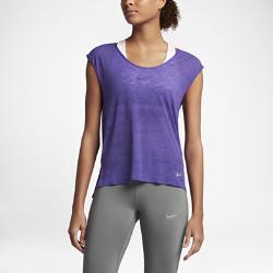 Nike Breeze Cool Women's Short-Sleeve Running Top