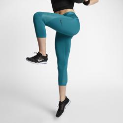 Женские капри для тренинга Nike Pro HyperCool 51 смЖенские капри для тренинга Nike Pro HyperCool 51 см — это идеальный базовый слой из влагоотводящей ткани и дышащей сетки для охлаждения и комфорта во время тренировки.<br>