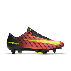 Nike Mercurial Vapor XI SG-PRO Soft-Ground Football Boot
