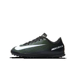 Футбольные бутсы для игры на газоне для школьников Nike Jr. MercurialX Vortex III от Nike