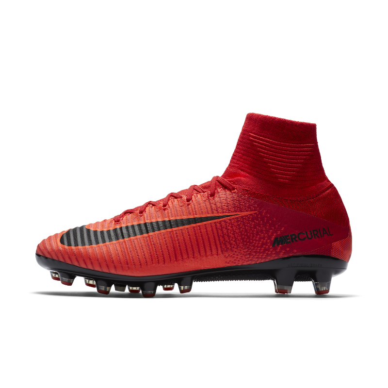 Nike Mercurial Superfly V AG-PRO Artificial-Grass Football Boot