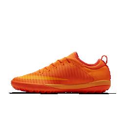 Футбольные бутсы для игры на газоне Nike MercurialX Finale IIФутбольные бутсы для игры на газоне Nike MercurialX Finale II обеспечивают отличную посадку, непревзойденное касание и потрясающее сцепление, позволяя развивать максимальную скорость на искусственных поверхностях.<br>