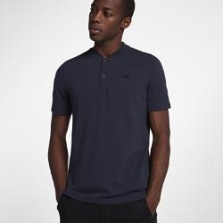 Мужская футболка с коротким рукавом Nike Sportswear ModernМужская футболка с коротким рукавом Nike Sportswear Modern из мягкого хлопка с удлиненной сзади нижней кромкой обеспечивает длительный комфорт.<br>