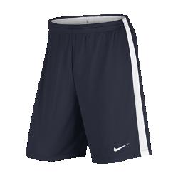 Мужские футбольные шорты Nike Dry AcademyМужские футбольные шорты Nike Dry Academy из легкой влагоотводящей ткани с боковыми вставками из сетки обеспечивают вентиляцию и комфорт во время игры.<br>