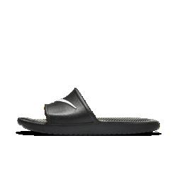 <ナイキ(NIKE)公式ストア>ナイキ カワ シャワー メンズスライド 832528-001 ブラック 30日間返品無料 / Nike+メンバー送料無料画像