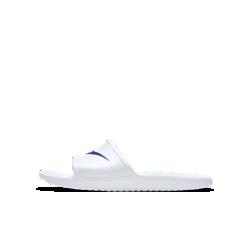 <ナイキ(NIKE)公式ストア>ナイキ カワ シャワー メンズスライド 832528-100 ホワイト 30日間返品無料 / Nike+メンバー送料無料画像