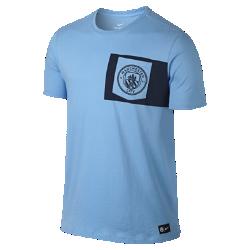 Manchester City FC Men's Football T-Shirt