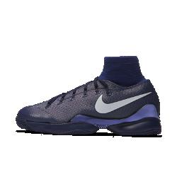 Теннисные кроссовки унисекс NikeCourt Air Zoom Ultrafly ClayЛегкие теннисные кроссовки унисекс NikeCourt Air Zoom Ultrafly Clay помогают развить максимальную скорость. Адаптивная амортизация, поддержка и стабилизация обеспечивают взрывную силу при каждой подаче и при каждом рывке, а прочная, но гибкая накладка обеспечивает сцепление с грунтовым покрытием во время самой интенсивной игры.<br>