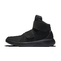 Мужские кроссовки Nike Marxman PremiumВдохновением для мужских кроссовок Nike Marxman Premium стали Huarache 2k4, впервые надетые Коби Брайантом в 2004 году. Кожаный верх модели дополнен двумя ремешками для прочности инадежной фиксации.<br>
