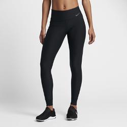 Женские тайтсы для тренинга Nike Power Legend 71 смЖенские тайтсы для тренинга Nike Power Legend 71 см с компрессионной посадкой выгодно подчеркивают фигуру и создают поддержку, а отвороты из рубчатой ткани обеспечивают длительный комфорт.<br>