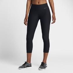 Женские укороченные тайтсы для тренинга Nike Power LegendЖенские укороченные тайтсы для тренинга Nike Power Legend из влагоотводящей ткани с плотной посадкой обеспечивают комфорт во время тренировок.<br>