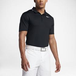 Мужская рубашка-поло со стандартной посадкой Nike Icon EliteМужская рубашка-поло со стандартной посадкой Nike Icon Elite из влагоотводящей ткани обеспечивает комфорт на поле.<br>