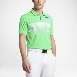 Мужская рубашка-поло для гольфа со стандартной посадкой Nike Mobility Speed StripeМужская рубашка-поло для гольфа со стандартной посадкой Nike Mobility Speed Stripe из легкой влагоотводящей ткани с усовершенствованной конструкцией в области подмышек обеспечивает свободу движений во время свингов.<br>