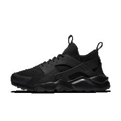 Мужские кроссовки Nike Air Huarache Ultra BreatheМужские кроссовки Nike Air Huarache Ultra Breathe — новая версия инновационной модели 90-х годов. Они повторяют каждое движение стопы и обеспечивают максимальную легкость и вентиляцию благодаря дышащей сетке Nike Tech.<br>