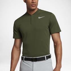 Мужская рубашка-поло для гольфа с облегающим кроем Nike AeroReactМужская рубашка-поло для гольфа с облегающим кроем Nike AeroReact реагирует на повышение и понижение температуры тела, обеспечивая оптимальный комфорт во время игры.  Адаптивный комфорт  Волокна ткани Nike AeroReact раскрываются при повышении температуры для вентиляции и закрываются при ее понижении, удерживая тепло и обеспечивая адаптивный комфорт на весь день.  Облегающий фасон  Плотная посадка обеспечивает полную свободу движений.  Обтекаемый дизайн  Низкопрофильный воротник-стойка не натирает кожу и обеспечивает полную свободу движений.<br>