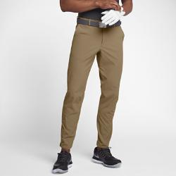 Мужские брюки для гольфа Nike FlexМужские брюки для гольфа Nike Flex из ткани, которая тянется во всех направлениях, дополнены эластичным внутренним поясом для надежной посадки и свободы движений.  Свобода движений  Эластичная ткань повторяет движения тела, обеспечивая свободу движений при наклонах, поворотах и свингах.  Гибкость и комфорт  Эластичный пояс обеспечивает гибкость и комфорт, надежно фиксируя посадку.  Продуманный крой  Прилегающий анатомический крой не ограничивает движений.<br>