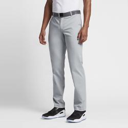 Мужские брюки для гольфа Nike Modern Fit WashedМужские брюки для гольфа Nike Modern Fit Washed из мягкой влагоотводящей ткани обеспечивают потрясающий комфорт во время игры.<br>