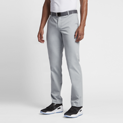 Nike Modern Fit Washed Men's Golf Trousers