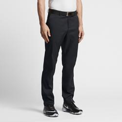 Мужские брюки для гольфа Nike Flat FrontМужские брюки для гольфа Nike Flat Front с эластичным поясом и свободным кроем обеспечивают надежную посадку и свободу движений для комфорта в течение всей игры.<br>