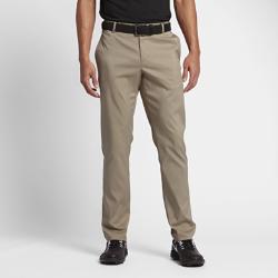 Мужские брюки для гольфа Nike Modern Fit ChinoМужские брюки для гольфа Nike Modern Fit Chino из влагоотводящей ткани с зауженным кроем обеспечивают комфорт во время игры.<br>