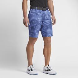 Мужские шорты для гольфа Nike Modern CamoПродуманный кройПлотно прилегающая посадка обеспечивает полную свободу движений.<br>