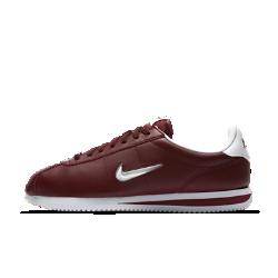 Мужские кроссовки Nike Cortez Basic JewelМужские кроссовки Nike Cortez Basic Jewel созданы на основе культовой оригинальной модели 1972 года с прочным поддерживающим верхом.<br>