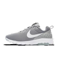 Мужские кроссовки Nike Air Max Motion LowМужские кроссовки Nike Air Max Motion Low обеспечивают легкость, гибкость и воздухопроницаемость для свободы движений в повседневном стиле.<br>