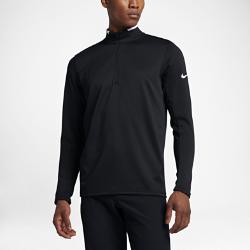 Nike Dri-FIT Half-Zip Men's Long-Sleeve Golf Top