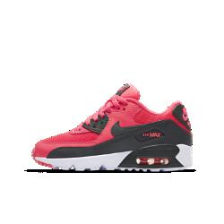 Кроссовки для школьников Nike Air Max 90 Mesh (3.5Y–7Y)Кроссовки для школьников Nike Air Max 90 Mesh — это новая версия легендарной классической модели с воздухопроницаемым верхом и гибкой вафельной подметкой для максимального комфорта и естественной свободы движений.<br>