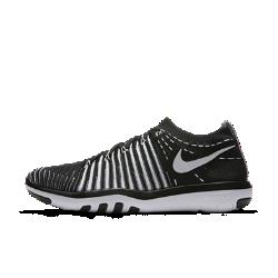 Женские кроссовки для тренинга Nike Free Transform FlyknitЖенские кроссовки для тренинга Nike Free Transform Flyknit обеспечивают гибкость и поддержку во время тренировок благодаря тканому верху с плотной посадкой и инновационной подметке, которая расширяется, сгибается и сжимается вместе со стопой.<br>
