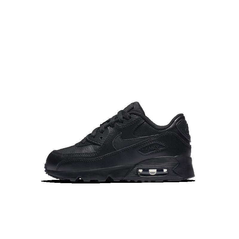 64de43d5fc Buty Dla Małych Dzieci Nike Air Max 90 Leather Buty sportowe ...