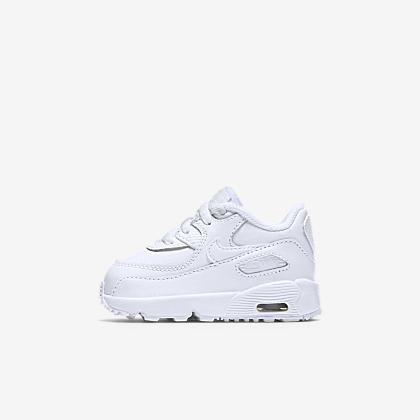 6c7db4ec6fd4e Chaussure pour Bébé et Petit enfant. CAD 55. Nike Air Max 90 Leather. 3  Couleurs