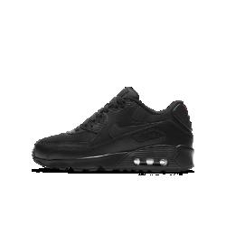 Кроссовки для школьников Nike Air Max 90 MeshКроссовки для школьников Nike Air Max 90 Mesh — это новая версия легендарной классики модели с дышащим верхом и накладками из первоклассной кожи и синтетического материала. Гибкая вафельная подметка обеспечивает максимальный комфорт и естественность движений.<br>