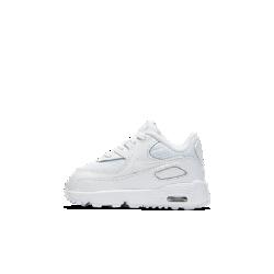 Кроссовки для малышей Nike Air Max 90 Mesh (2C–10C)Кроссовки для малышей Nike Air Max 90 Mesh — это новая версия легендарной классической модели, дополненная воздухопроницаемым верхом и гибкой вафельной подметкой для максимального комфорта и естественной свободы движений.<br>