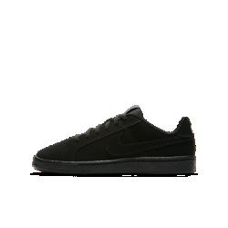 Кроссовки для школьников NikeCourt RoyaleКроссовки для школьников NikeCourt Royale — это сочетание классического дизайна в теннисном стиле и максимального комфорта.<br>