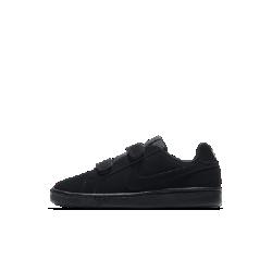 Кроссовки для дошкольников NikeCourt RoyaleКроссовки для дошкольников NikeCourt Royale — это сочетание классического дизайна и максимального комфорта.<br>