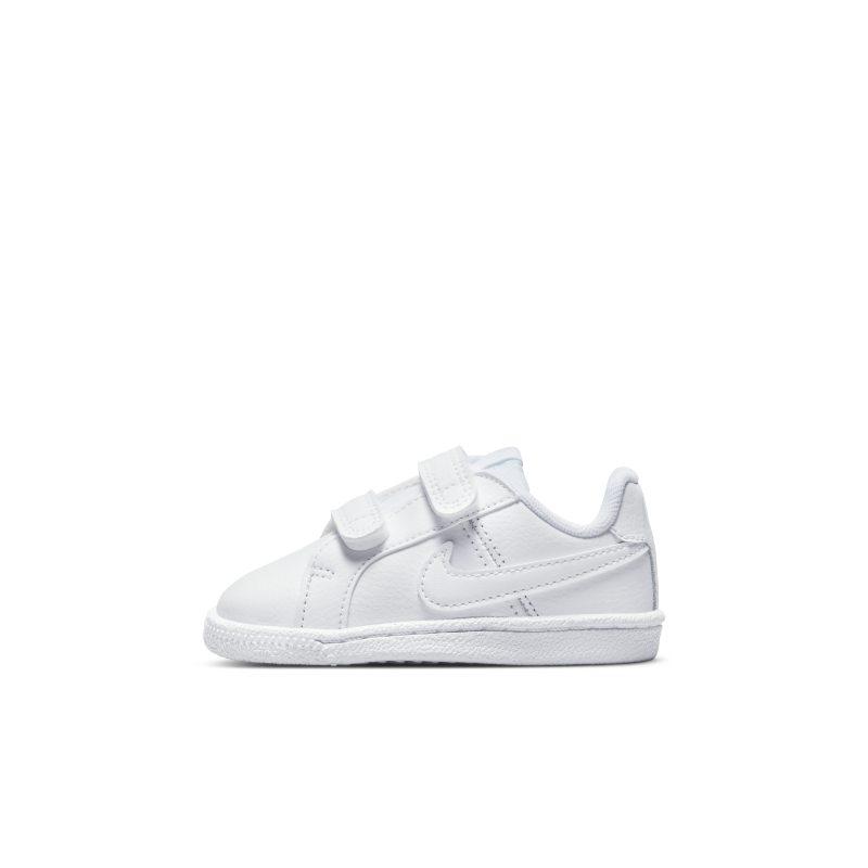 NikeCourt Royale Bebek Ayakkabısı  833537-102 -  Beyaz 25 Numara Ürün Resmi