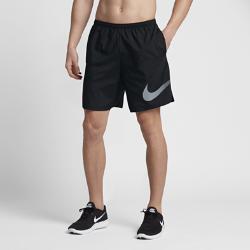 Мужские беговые шорты Nike Dry (City)Мужские беговые шорты Nike Dry (City) из влагоотводящей ткани обеспечивают вентиляцию и невесомый комфорт во время бега.<br>