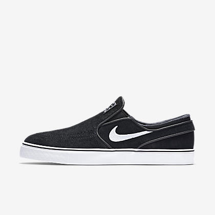 purchase cheap 9f22b 38bf1 Nike SB Zoom Stefan Janoski Slip-On