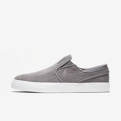 eade646647675 Men s Skate Shoe.  95 56.97. Nike SB Zoom Stefan Janoski Slip-On