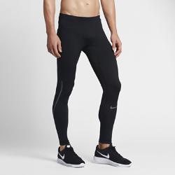 Мужские беговые тайтсы Nike Power (City)Мужские беговые тайтсы Nike Power (City) обеспечивают плотную посадку и надежную фиксацию для новых рекордов в беге.<br>