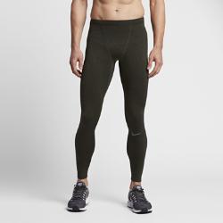 Мужские беговые тайтсы Nike Power (City)Мужские беговые тайтсы Nike Power (City) обеспечивают плотную посадку и надежную фиксацию для новых рекордов в беге.  Надежная посадка  Ткань Nike Power обеспечивает плотную компрессионную посадку для поддержки мышц и свободы движений.  Надежная посадка  Широкий пояс со шнурком обеспечивает дополнительную защиту и регулируемую посадку.  Надежное хранение важных мелочей  Увеличенный в сравнении с предыдущими версиями водонепроницаемый карман сзади подходит для практически всех моделей смартфонов.<br>