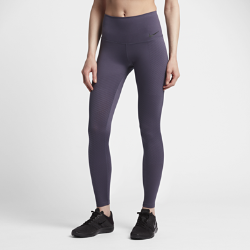 Женские тайтсы для тренинга Nike Zonal StrengthЖенские тайтсы для тренинга с принтом Nike Zonal Strength с плотной компрессионной посадкой по всей длине обеспечивают поддержку и комфорт на протяжении всей тренировки.<br>
