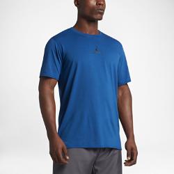 Мужская футболка для тренинга с коротким рукавом Jordan 23 TechМужская футболка для тренинга с коротким рукавом Jordan 23 Tech с фирменными деталями на влагоотводящей ткани обеспечивает вентиляцию и комфорт.<br>