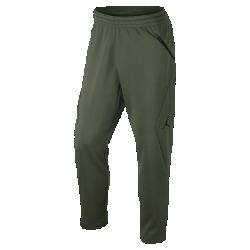 Мужские брюки для тренинга Jordan 360 Therma Sphere MaxМужские брюки для тренинга Jordan 360 Therma Sphere Max из влагоотводящей термоткани обеспечивает тепло и комфорт во время тренировок в холодную погоду.<br>