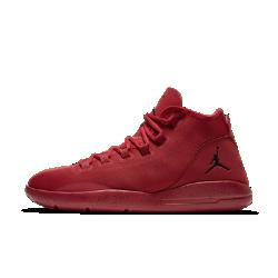 Мужские кроссовки Jordan RevealМужские кроссовки Jordan Reveal с воздухопроницаемым сетчатым верхом, кожаной отделкой и низкопрофильной амортизирующей вставкой Air-Sole обеспечивают длительный комфорти позволяют создать стильный образ.<br>