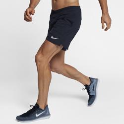 Мужские беговые шорты Nike Distance 18 смМужские беговые шорты Nike Distance 18 см с подкладкой обеспечивают легкость и поддержку от старта до финиша.<br>