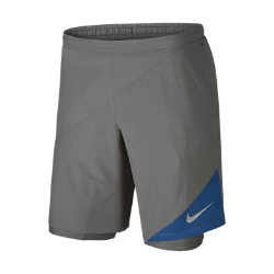 """Nike Distance 2-in-1 Men's 9"""" (23cm approx.) Running Shorts"""